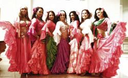 Pink Gala