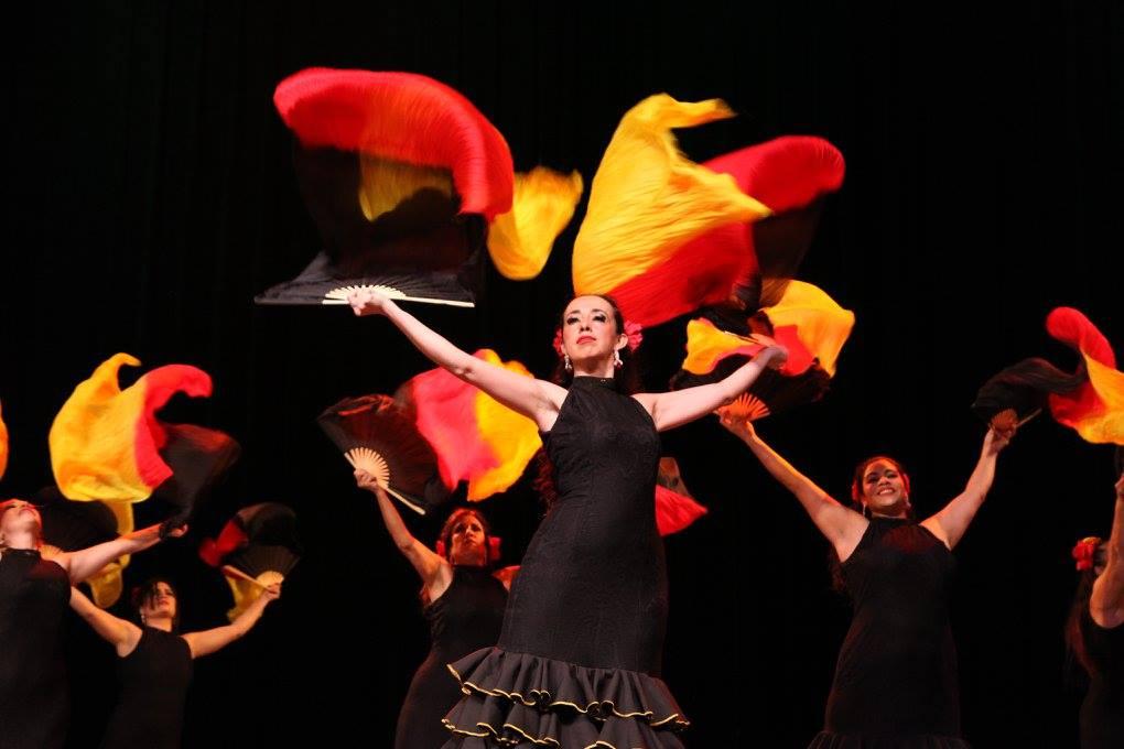 Flamenco Fusion Fusion Gitana