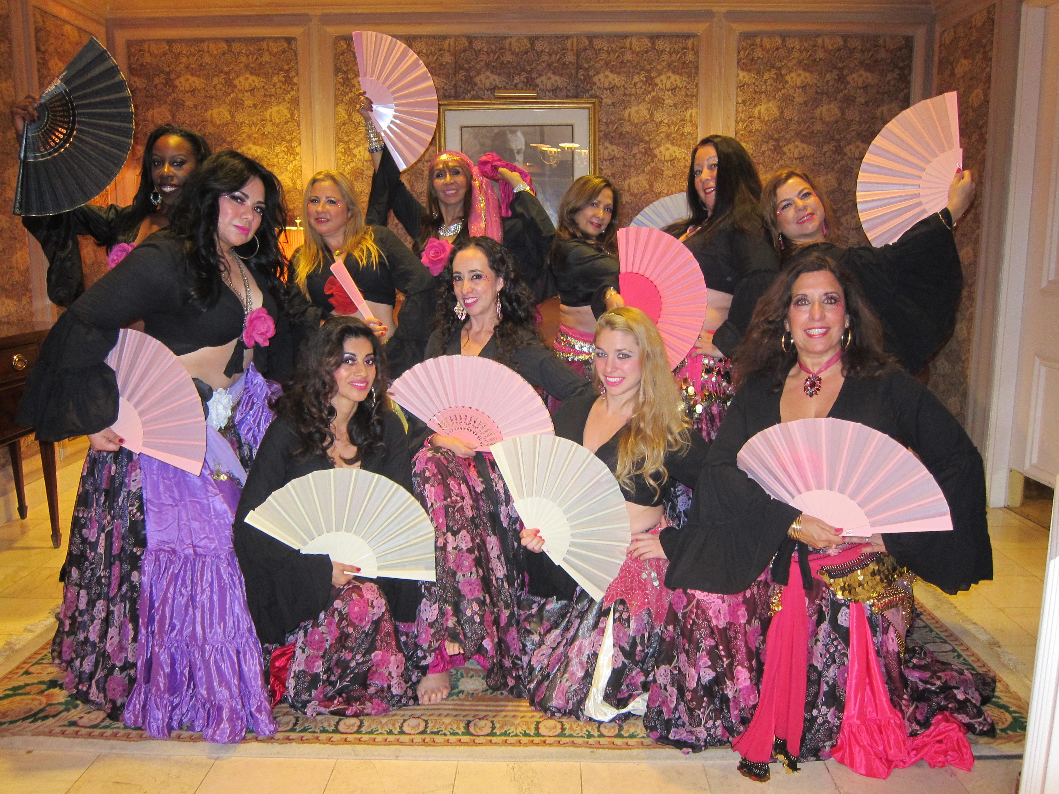 Pink Gala 2015