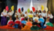 Fusion Gitana Flamenco Bellydance Miami