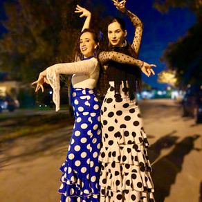 Flamenco Show in West Kendall
