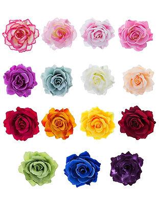 Flowers Fusion Gitana