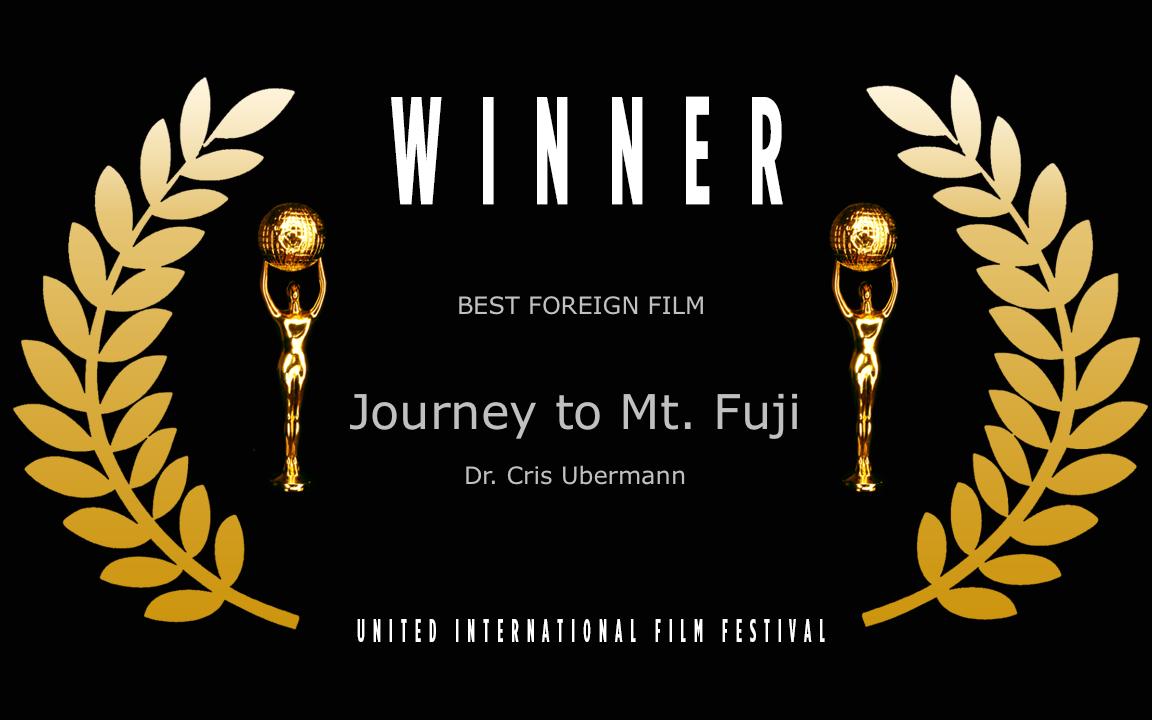 Best Foreigen Film