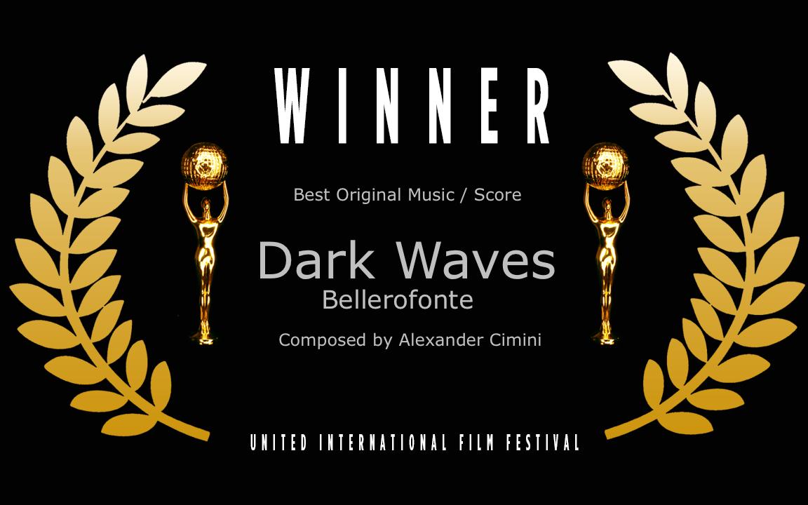 Best Original Music_Score- WINNER UIFF official  festival Laurel