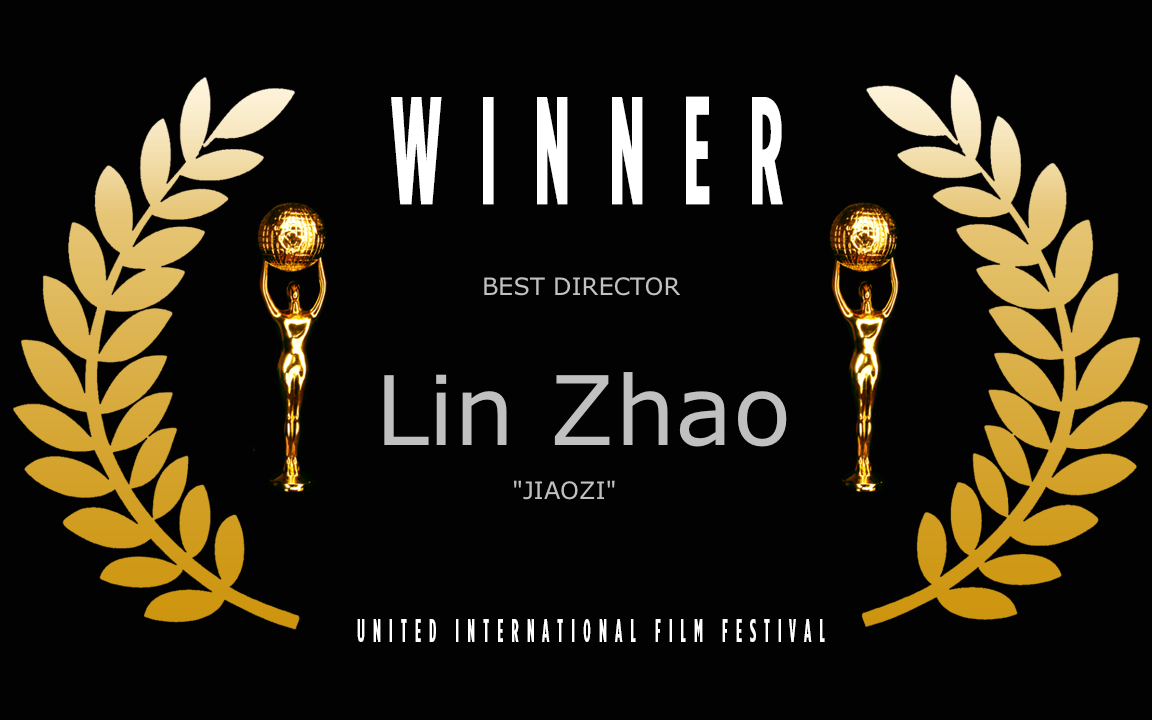 Best Director - WINNER UIFF official festival Laurel