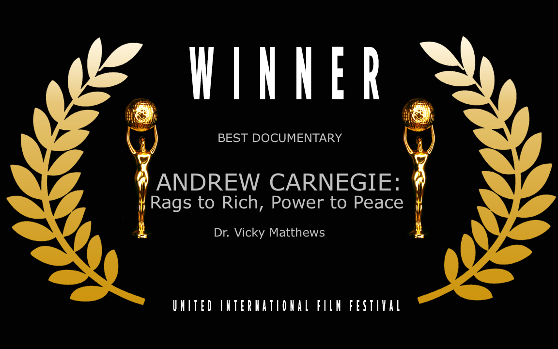 Best Documentary - WINNER UIFF official  festival Laurel copy 4