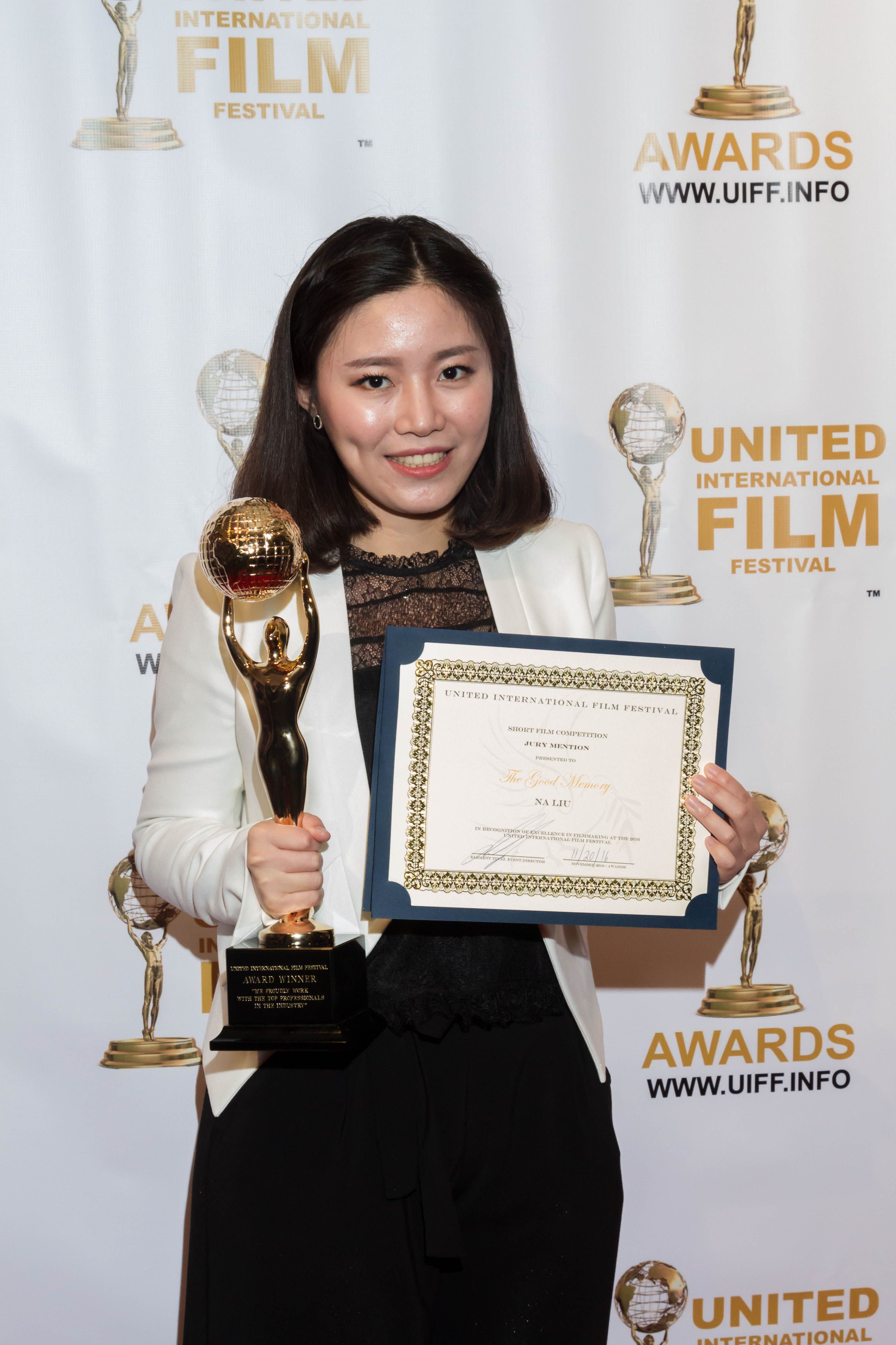 United International Film Festival