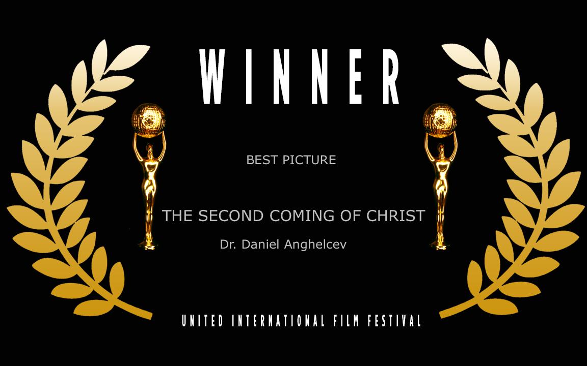 Best Picture - WINNER UIFF official  festival Laurel