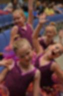 Ballet dance recital grand rapids