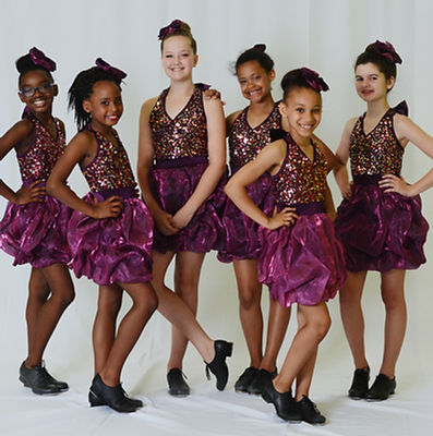 Tap, ballet, jazz, hip hop, contemporary dance grand rapids