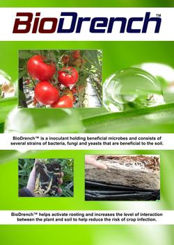 BioDrench Brochure