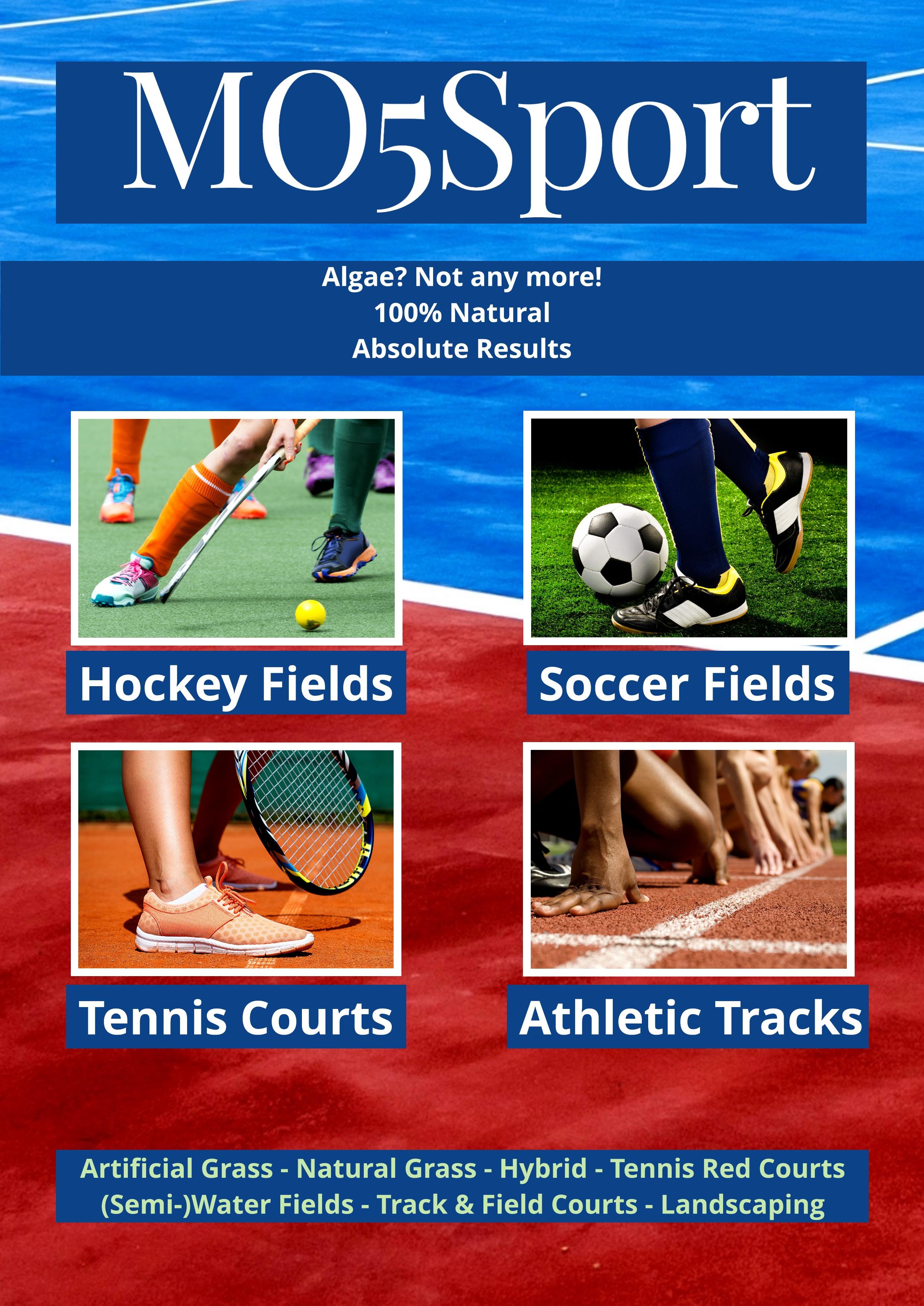 MO5Sport Brochure