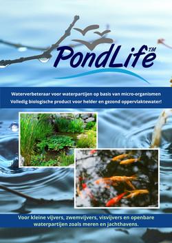 PondLife Brochure