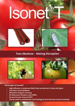 Isonet-T Brochure