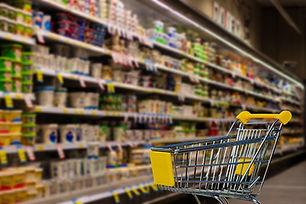 Virtual Grocery Shopping Fibromyalgia