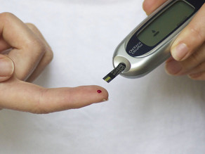 Managing Diabetes During The Winter Holidays