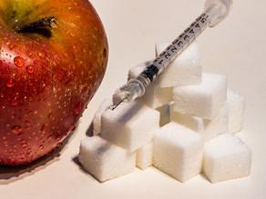 Fructose Triggers Fibromyalgia