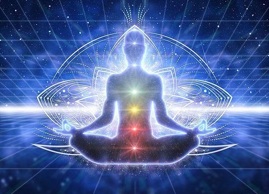 Distance Reiki Meditation Kundalini Fibromyalgia