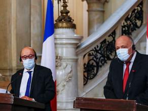 رسائل فرنسا المزدوجة إلى العالم العربي
