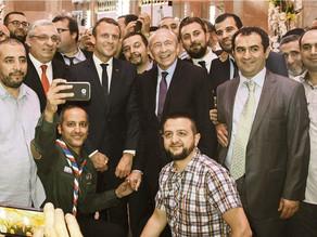 كيف استطاع نظام أردوغان اختراق فرنسا.. (الجزء الأول)
