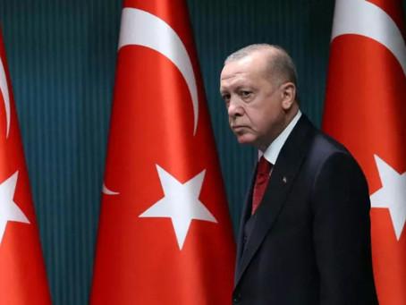"أردوغان: ننوي خوض مفاوضات مع ""طالبان"" بشأن مطار كابل"