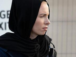 نيوزيلاندا تسمح لضابطات الشرطة المسلمات بارتداء الحجاب.