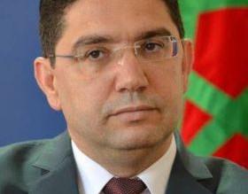 السيد ناصر بوريطة ...واجهة الدبلوماسية المغربية