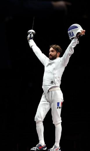 🔴 فرنسا تبدأ بحصد الذهب في الأولمبياد