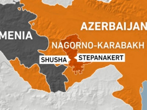 شوشة.. حصيلة أذربيجان من أسابيع القتال ضد أرمينيا.