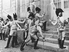 """""""أعداء بالوراثة؟"""".. جذور علاقة معقدة بين ألمانيا وفرنسا امتدت قرونا طويلة"""