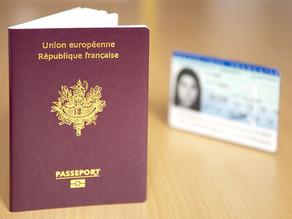 فرنسا: تجنيس الأجانب العاملين في الخطوط الأمامية خلال الأزمة الصحية