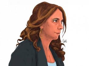 """السجن 12 سنة بحق """"مدام مايا"""" التي تدعي أنها """"البنت الخفية"""" لبوتفليقة في قضايا فساد"""