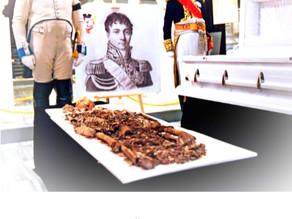 بعد أكثر من 200 عام ..عودة الجنرال غودان إلى فرنسا