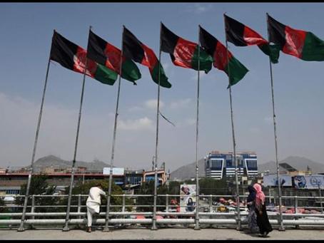 🔴 فرنسا تدعو رعاياها إلى مغادرة أفغانستان فورا