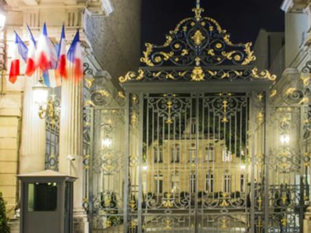 """الداخلية الفرنسية: """"غالبية"""" المضامين المتعلقة بالإسلام على الشبكات الاجتماعية مرتبطة بالسلفية"""