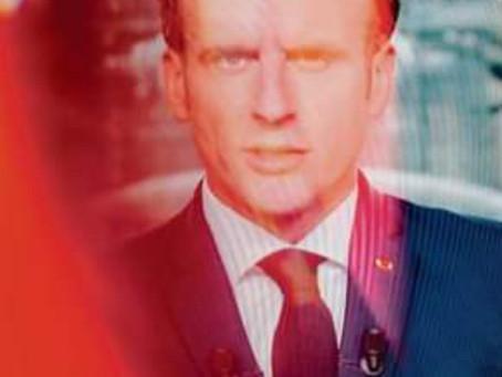 🔴 الرئاسة الفرنسية: إذا كان التجسس على الرئيس ماكرون من المغرب صحيح فهذا خطير