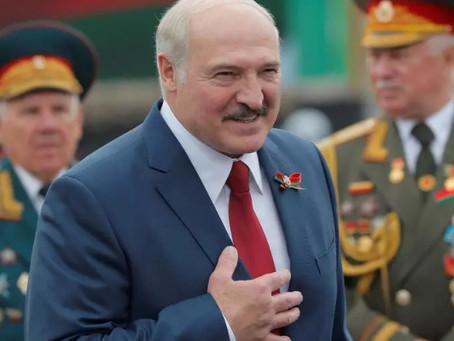 بيلاروسيا تستخدم المهاجرين كسلاح سياسي