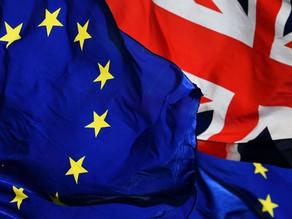 الاتحاد الأوروبي وبريطانيا يتوصلان لاتفاق تجاري لمرحلة ما بعد بريكسيت