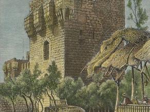 ولاة مدينة دمشق
