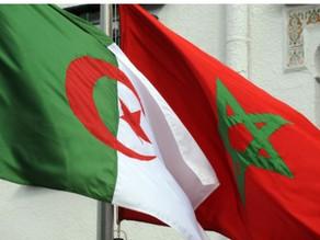 بعد فضيحة التنصت..إدانة جزائرية للمغرب