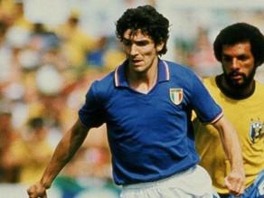 وفاة باولو روسي أسطورة كرة القدم الإيطالية عن 64 عاما