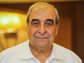 لقاء مع المثقف العربي ميشيل كيلو.