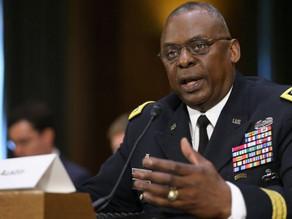 قاد القوات الأمريكية لدخول بغداد... من هو الجنرال لويد أوستن الذي اختاره بايدن وزيرا للدفاع؟