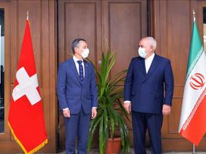 التعاون الأوروبي-الإيراني.. سويسرا مثالا.
