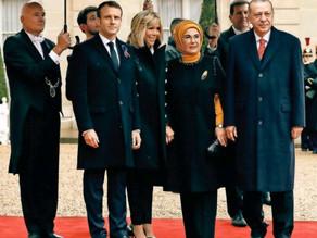 كيف استطاع نظام أردوغان اختراق فرنسا.. (الجزء الثاني)