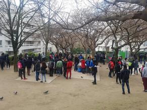 الطلاب العرب في فرنسا... معاناة كرستها أزمة فيروس كورونا