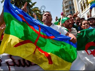 من هي حركة الاستقلال الجزائرية التي أثارت توتر بين المغرب والجزائر؟
