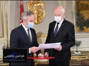فرنسا تمنح تونس 500 ألف جرعة إضافية من لقاحات كورونا