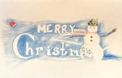 blustery snowman Christams.JPG