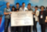 Certificate of Finalist - MIT Future City
